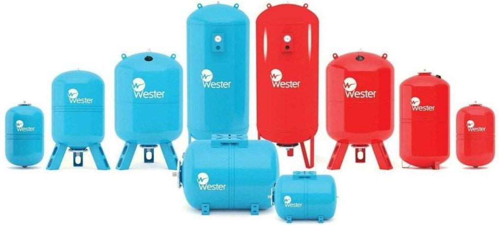 Как выбрать расширительные баки для водоснабжения и отопления-03